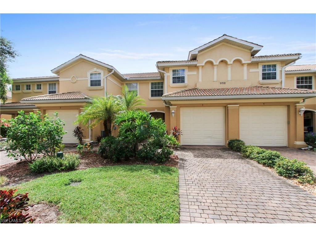 9712 Heatherstone Lake Ct #3, ESTERO, FL 33928 (MLS #216063831) :: The New Home Spot, Inc.