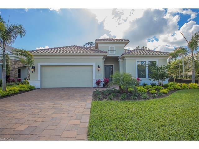 8245 Preserve Point Dr, FORT MYERS, FL 33912 (#216064034) :: Homes and Land Brokers, Inc