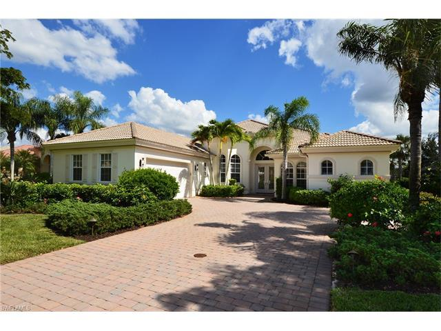 22261 Kenwood Isle Dr, ESTERO, FL 34135 (#216064240) :: Homes and Land Brokers, Inc