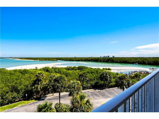 25720 Hickory Blvd #520, BONITA SPRINGS, FL 34134 (MLS #217000092) :: The New Home Spot, Inc.