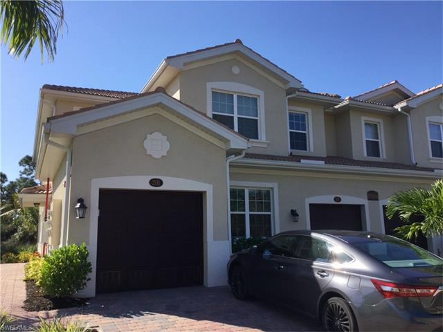 18304 Creekside Preserve Loop #101, FORT MYERS, FL 33908 (MLS #217005693) :: The New Home Spot, Inc.