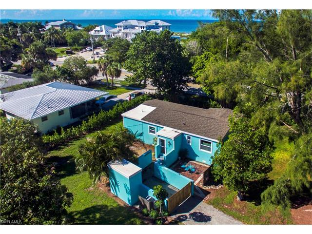 7805 Estero Blvd, FORT MYERS BEACH, FL 33931 (MLS #217012878) :: The New Home Spot, Inc.