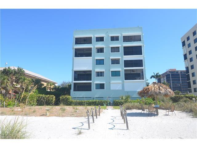26130 Hickory Blvd 5B, BONITA SPRINGS, FL 34134 (#217013287) :: Homes and Land Brokers, Inc