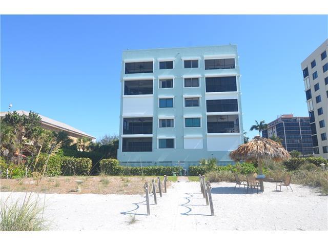 26130 Hickory Blvd 5B, BONITA SPRINGS, FL 34134 (MLS #217013287) :: The New Home Spot, Inc.