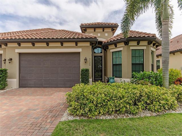 9520 Isla Bella Cir, BONITA SPRINGS, FL 34135 (MLS #217014272) :: The New Home Spot, Inc.