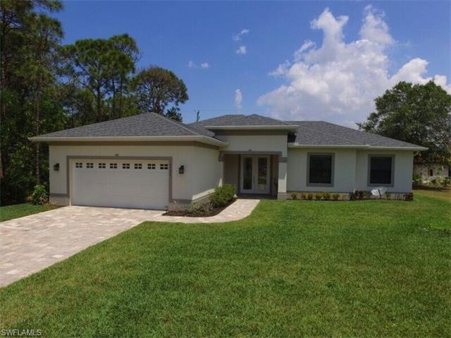 4536 Sierra Ln, BONITA SPRINGS, FL 34134 (MLS #217017779) :: The New Home Spot, Inc.