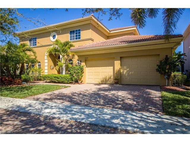 8849 Paseo De Valencia St, FORT MYERS, FL 33908 (#217019221) :: Homes and Land Brokers, Inc