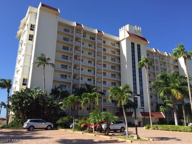7930 Estero Blvd #203, FORT MYERS BEACH, FL 33931 (#217019747) :: Homes and Land Brokers, Inc