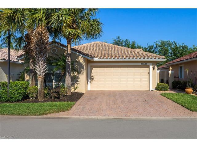 20009 Serene Meadow Ln, ESTERO, FL 33928 (MLS #217024122) :: The New Home Spot, Inc.