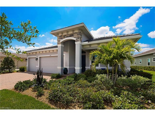 12816 Fairway Cove Ct, FORT MYERS, FL 33905 (MLS #217025120) :: The New Home Spot, Inc.