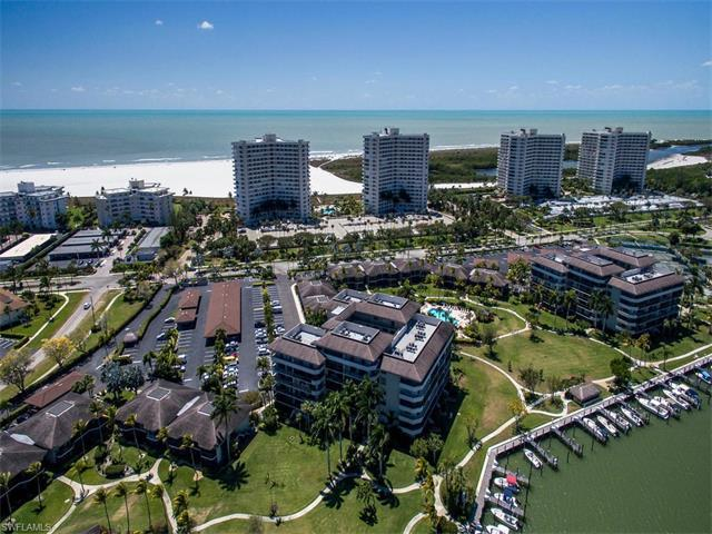 651 Seaview Ct B109, MARCO ISLAND, FL 34145 (#217025383) :: Homes and Land Brokers, Inc