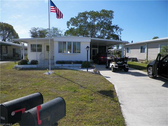 9261 Duke Rd, BONITA SPRINGS, FL 34135 (#217028345) :: Homes and Land Brokers, Inc