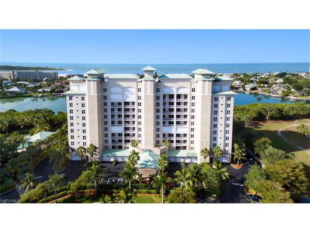 4192 Bay Beach Ln #875, FORT MYERS BEACH, FL 33931 (MLS #217031795) :: The New Home Spot, Inc.