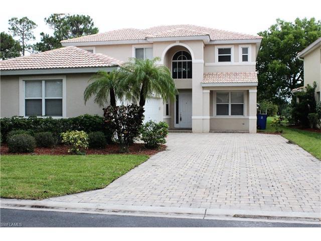 9408 Scarlette Oak Ave, FORT MYERS, FL 33967 (MLS #217034446) :: The New Home Spot, Inc.