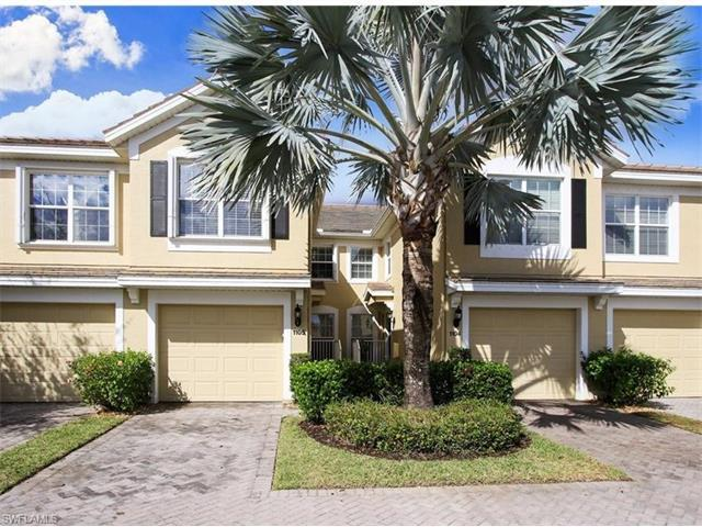 9048 Triangle Palm Ln #1105, FORT MYERS, FL 33913 (#217037883) :: Homes and Land Brokers, Inc