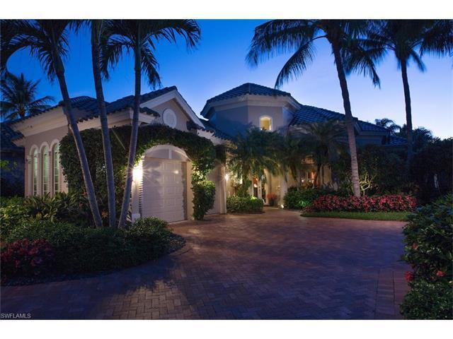 26342 Augusta Creek Ct, BONITA SPRINGS, FL 34134 (MLS #217037961) :: The New Home Spot, Inc.