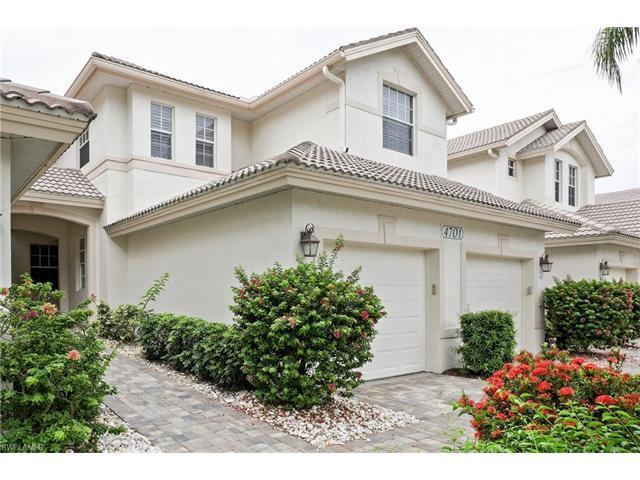 4701 Montego Pointe Way #102, BONITA SPRINGS, FL 34134 (MLS #217038444) :: The New Home Spot, Inc.