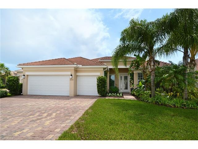 28261 Insular Way, BONITA SPRINGS, FL 34135 (MLS #217041442) :: The New Home Spot, Inc.