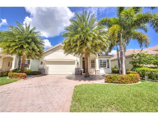 3440 Lakeview Isle Ct, FORT MYERS, FL 33905 (#217042270) :: Homes and Land Brokers, Inc