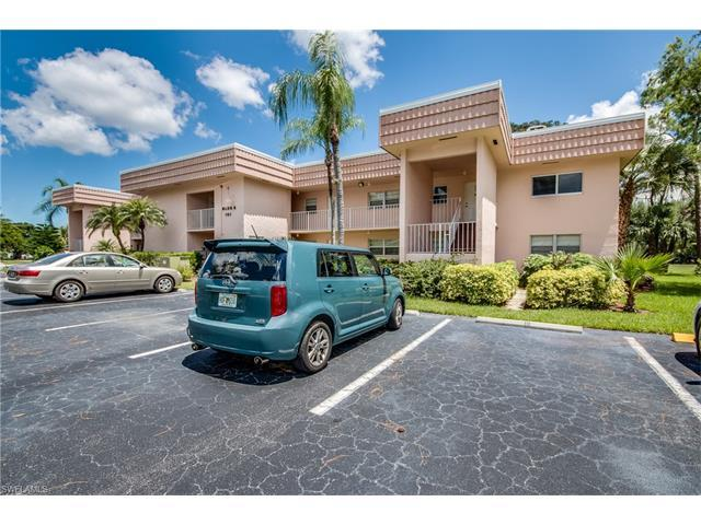 101 Forest Lakes Blvd A-103, NAPLES, FL 34105 (#217043944) :: Homes and Land Brokers, Inc