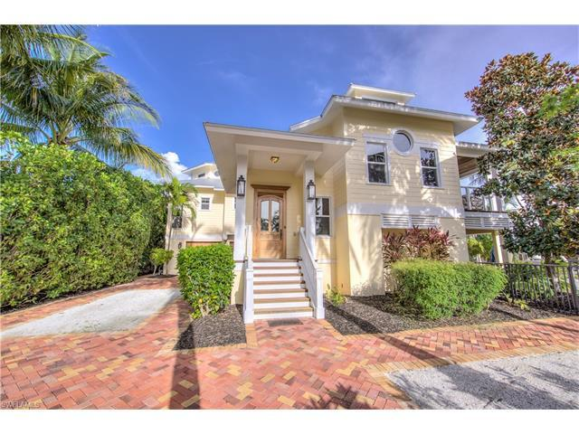 290 Dundee Rd, FORT MYERS BEACH, FL 33931 (#217047660) :: Homes and Land Brokers, Inc
