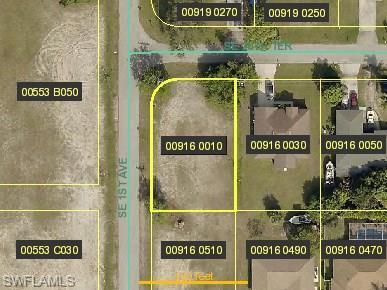 138 SE 26th Ter, CAPE CORAL, FL 33904 (MLS #217056637) :: Clausen Properties, Inc.