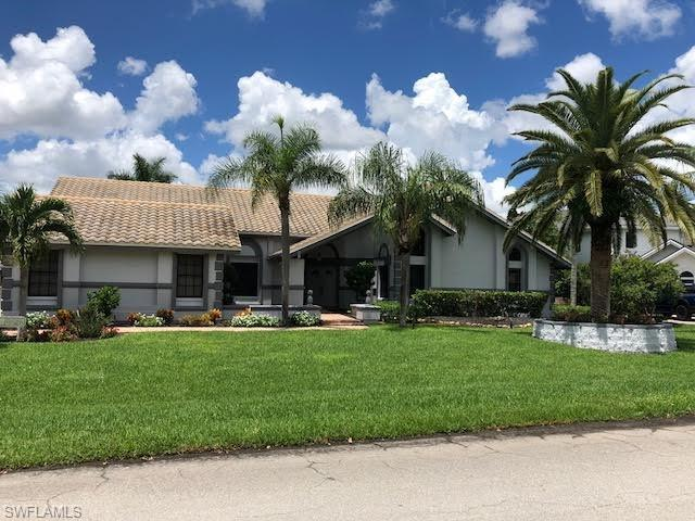 15450 Kilbirnie Dr, FORT MYERS, FL 33912 (MLS #218042360) :: Clausen Properties, Inc.