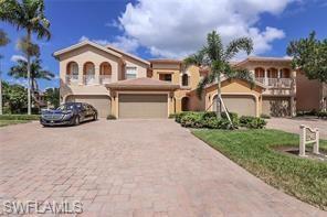 3548 Cherry Blossom Ct #201, ESTERO, FL 33928 (MLS #218067529) :: The New Home Spot, Inc.
