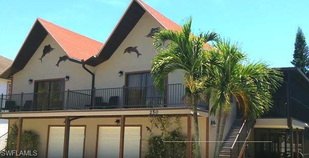 250 Nature View Ct, FORT MYERS BEACH, FL 33931 (#219013577) :: We Talk SWFL