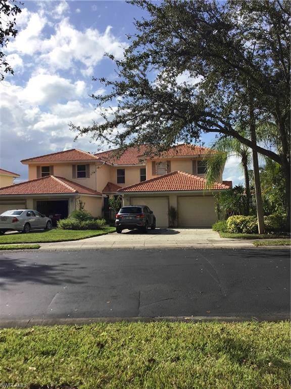 290 Robin Hood Cir #202, NAPLES, FL 34104 (#219065806) :: The Dellatorè Real Estate Group