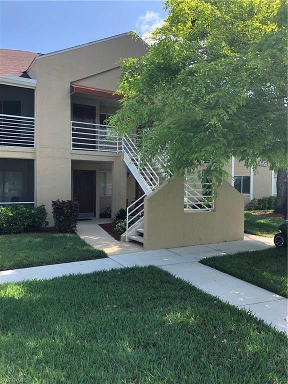 3140 Seasons Way #504, ESTERO, FL 33928 (MLS #220021683) :: #1 Real Estate Services