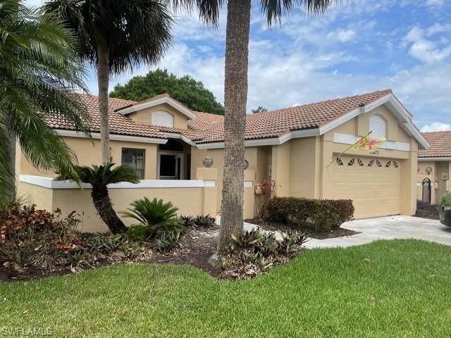 12673 Glen Hollow Dr, BONITA SPRINGS, FL 34135 (MLS #221026859) :: Waterfront Realty Group, INC.