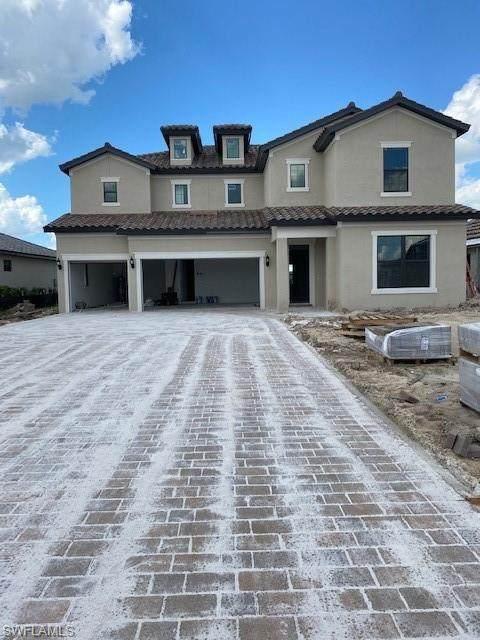17488 Ashcomb Way, ESTERO, FL 33928 (MLS #221062801) :: MVP Realty and Associates LLC