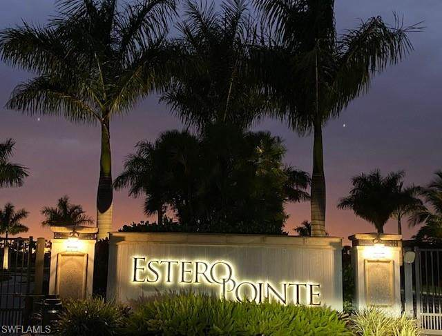 19705 Estero Pointe Ln, FORT MYERS, FL 33908 (#221068237) :: Jason Schiering, PA