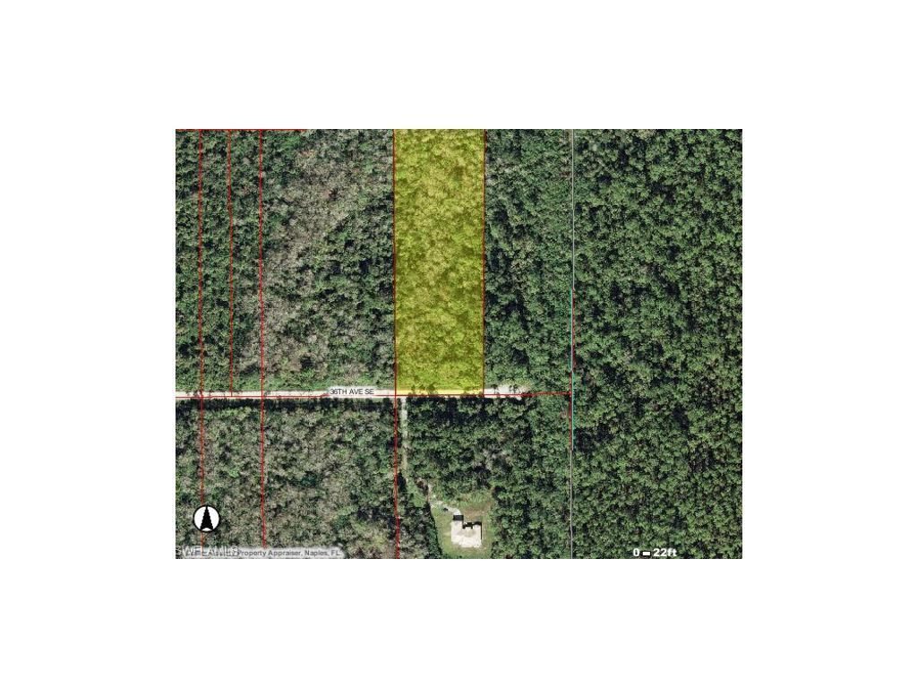 4855 36TH Ave SE, NAPLES, FL 34117 (MLS #212034627) :: The New Home Spot, Inc.