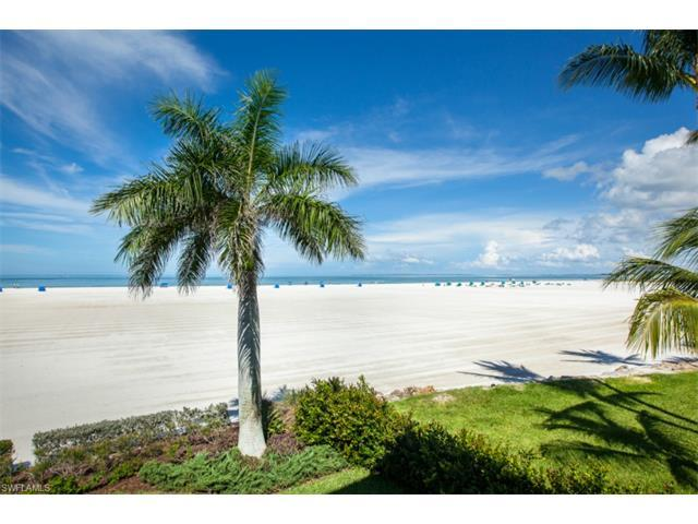 6500 W Estero Blvd E222, FORT MYERS BEACH, FL 33931 (#215036626) :: Homes and Land Brokers, Inc