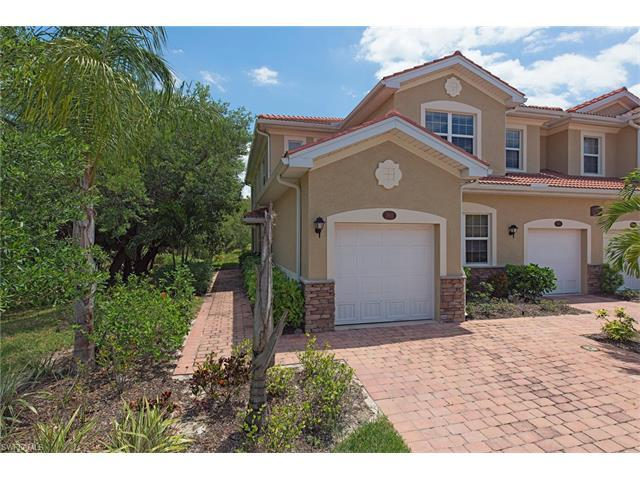 5790 Harbour Club Rd #201, FORT MYERS, FL 33919 (MLS #215054571) :: The New Home Spot, Inc.