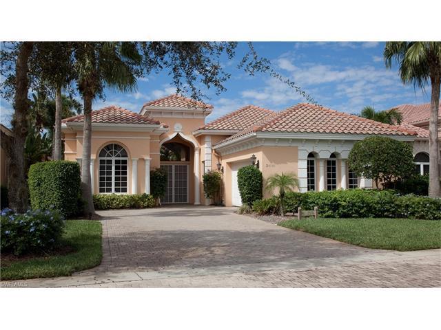 24141 Addison Place Ct, BONITA SPRINGS, FL 34134 (MLS #215060571) :: The New Home Spot, Inc.