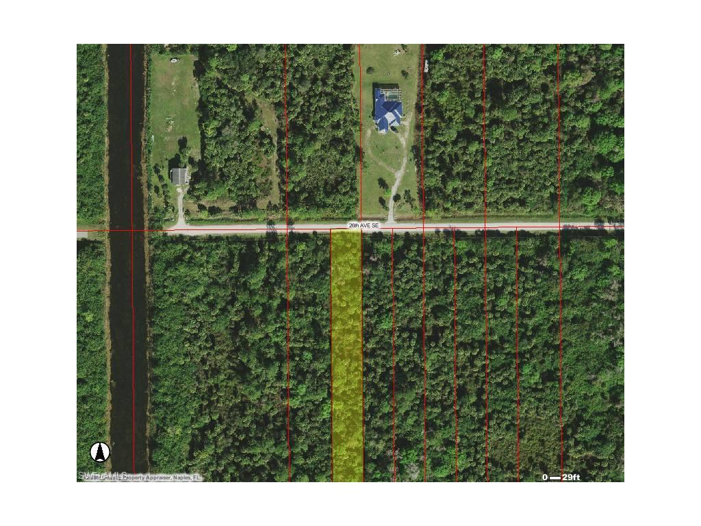 26TH Ave SE, NAPLES, FL 34117 (MLS #215063329) :: The New Home Spot, Inc.