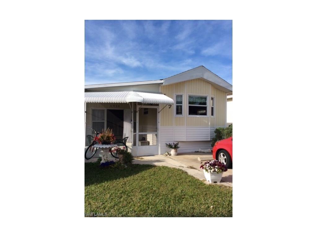 4550 Liberty Ln E, ESTERO, FL 33928 (#216014349) :: Homes and Land Brokers, Inc