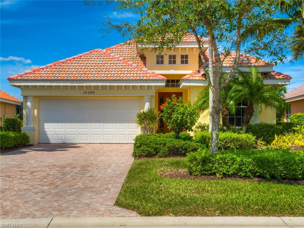 10340 Porto Romano Dr, MIROMAR LAKES, FL 33913 (#216018067) :: Homes and Land Brokers, Inc