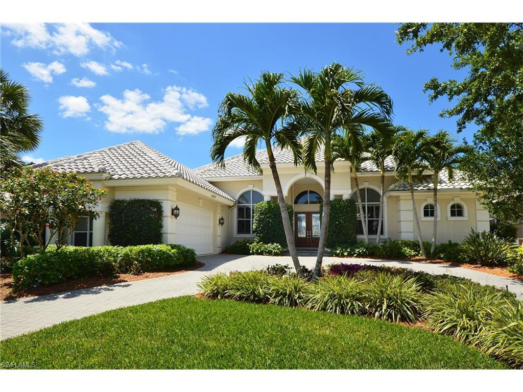 4356 Sanctuary Way, BONITA SPRINGS, FL 34134 (MLS #216029459) :: The New Home Spot, Inc.