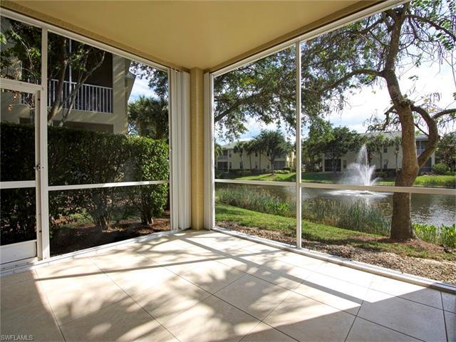 3400 Pointe Creek Ct #101, BONITA SPRINGS, FL 34134 (#216031912) :: Homes and Land Brokers, Inc