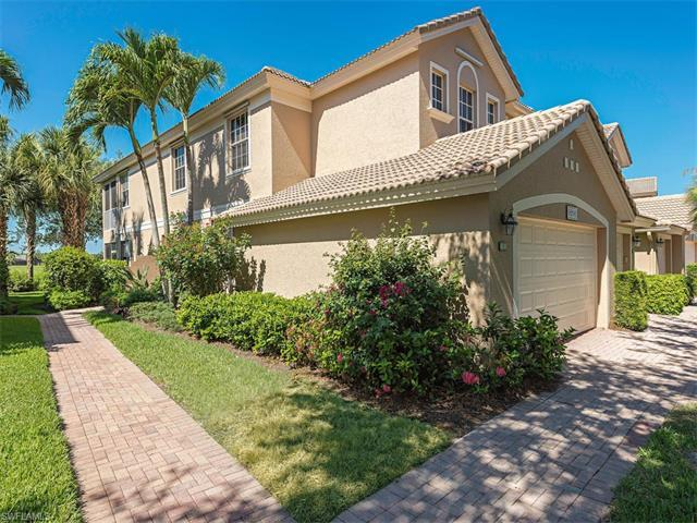 9201 Palmetto Ridge Dr #101, ESTERO, FL 34135 (MLS #216034846) :: The New Home Spot, Inc.