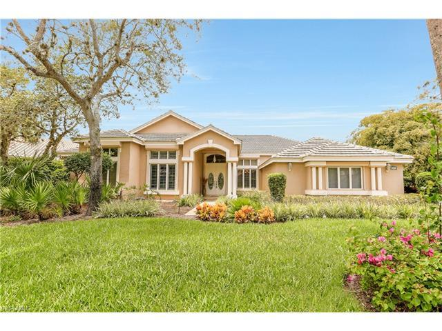 25070 Goldcrest Dr, BONITA SPRINGS, FL 34134 (MLS #216039053) :: The New Home Spot, Inc.