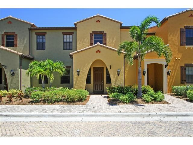 11901 Izarra Way #8607, FORT MYERS, FL 33912 (#216039851) :: Homes and Land Brokers, Inc