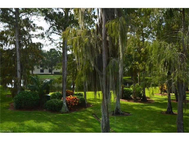 1400 Misty Pines Cir F-204, NAPLES, FL 34105 (#216040072) :: Homes and Land Brokers, Inc