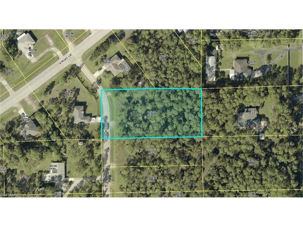 25085 Busy Bee Dr, BONITA SPRINGS, FL 34135 (MLS #216041451) :: The New Home Spot, Inc.