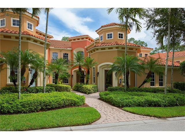 28710 Altessa Way #202, BONITA SPRINGS, FL 34135 (MLS #216042396) :: The New Home Spot, Inc.