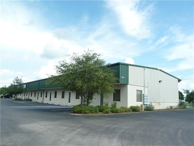 7999 Mercantile St 18 + 19, NORTH FORT MYERS, FL 33917 (MLS #216045669) :: The New Home Spot, Inc.